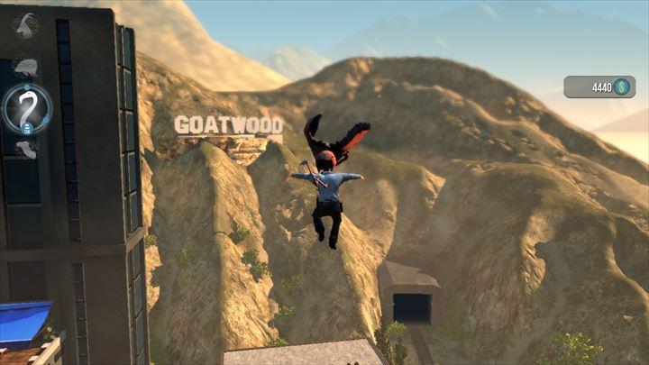 Goat Simulator PAYDAY 人を操っても飛べるフラミンゴ