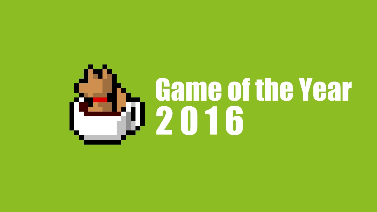 Game of the Year 2016