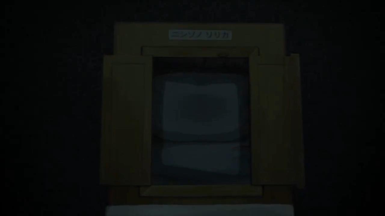 オカルティック・ナイン 生き返っても残る棺桶の謎