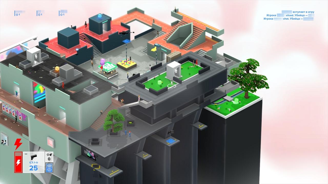 tokyo 42 multiplayer