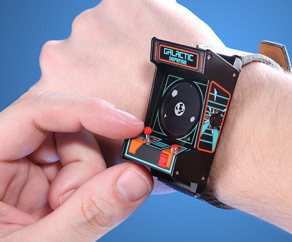 Classic Arcade Wristwatch5
