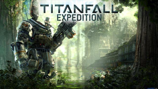 TitanfallのDLC第1弾Expedition