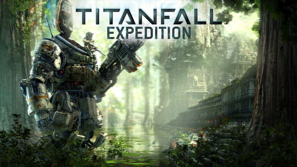 Titanfall Xbox360版DLC第1弾expeditionの配信日が決定
