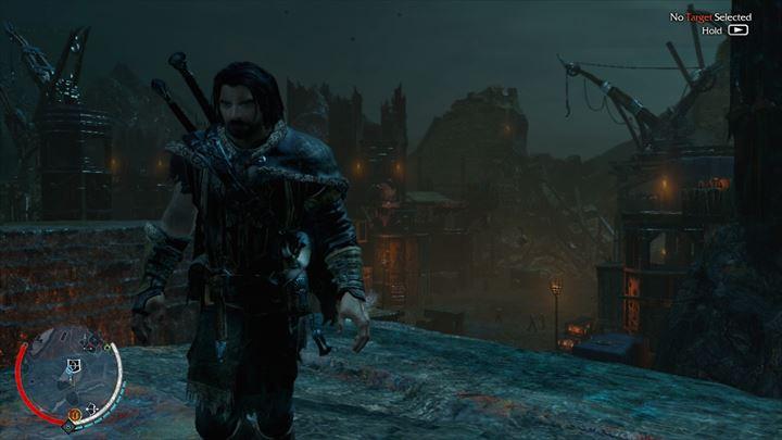 Shadow of Mordor クリア後も遊べる