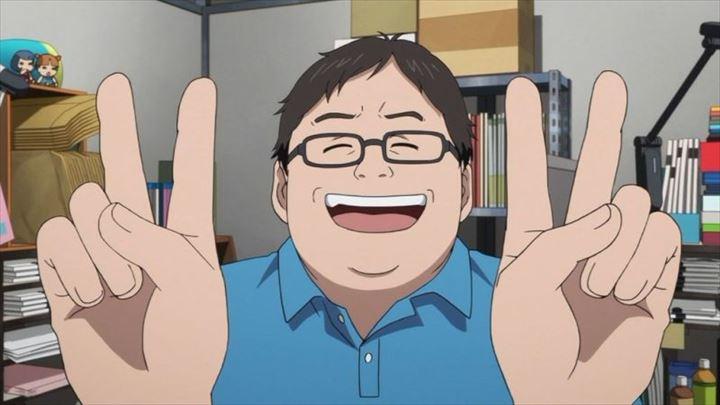 shirobako 第13話 Win-Win