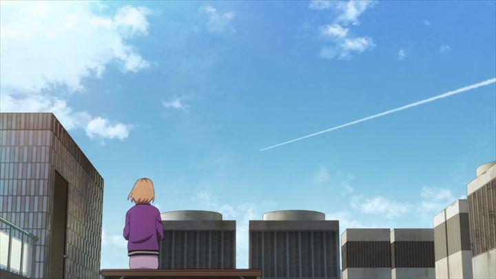 shirobako 第20話のラスト