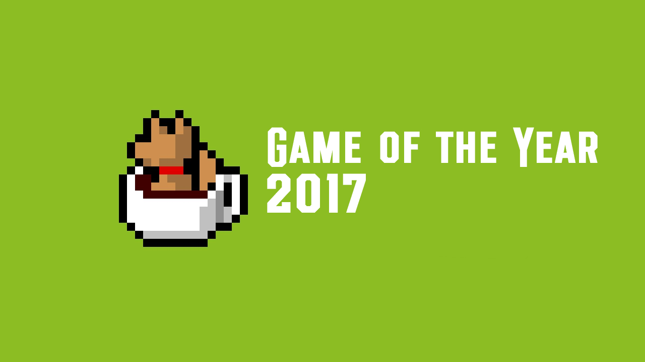 Game of the Year 2017